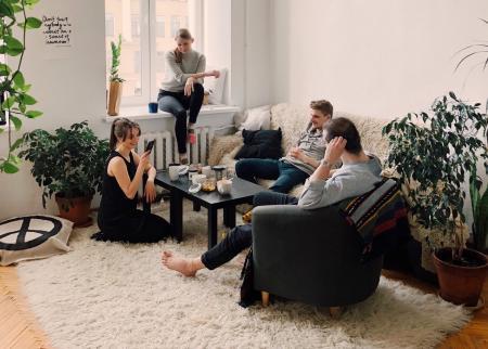 Brno průkopníkem ve sdíleném bydlení