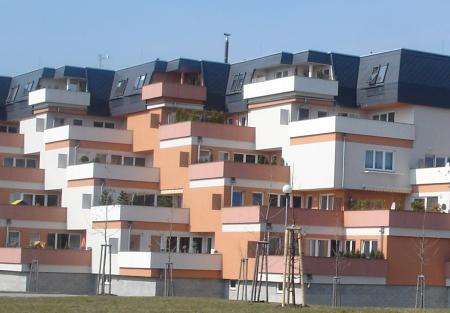 Ceny bytů v Olomouci klesly za pět let o třetinu