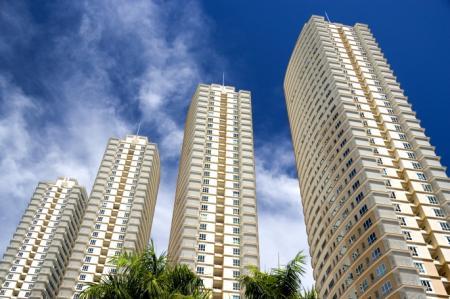 Developeři v Praze prodali ve třetím čtvrtletí 1700 nových bytů a útočí na rekord