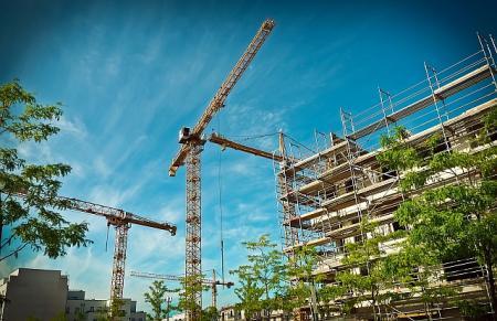 Do půl roku mohou být vyprodány všechny dosud volné byty v novostavbách