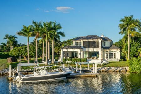 Čechy lákají nemovitosti na Floridě