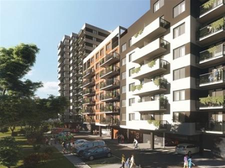 Češi se začínají zajímat o byty na Slovensku – převažuje Bratislava