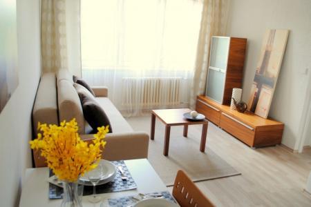 Home staging: služba obklopená mýty