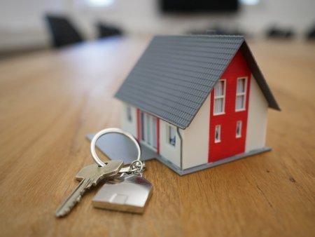 Hypotéky překonaly další rekord. Duben byl nejsilnější měsíc v historii, koronoviru navzdory