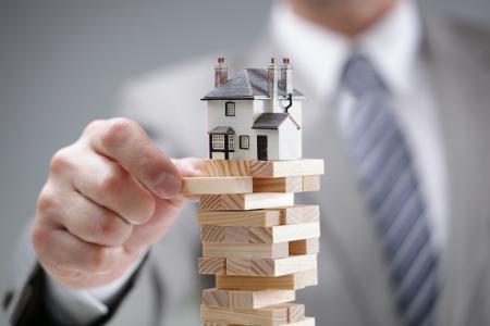 Hypotéky stále zdražují. Sazby vystoupaly nad 3 procenta