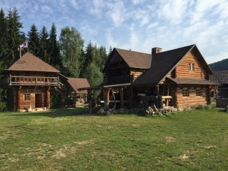 Jak vybrat chatu k trvalému bydlení?