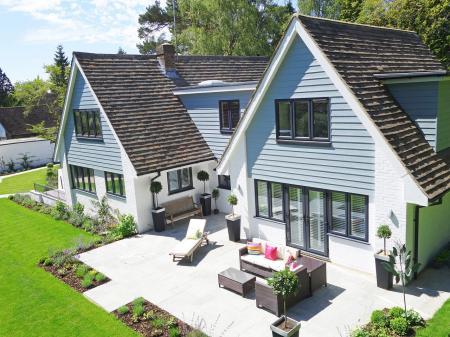 Jak vybrat ideální dům na klíč a zbytečně nechybovat?