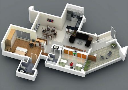 Jak vybrat správnou nemovitost pro vlastní bydlení a na investici?