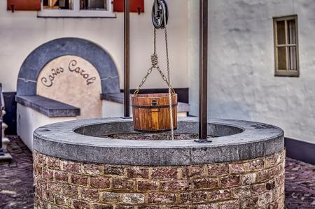 Jakým způsobem a jak často by se měla čistit studna?