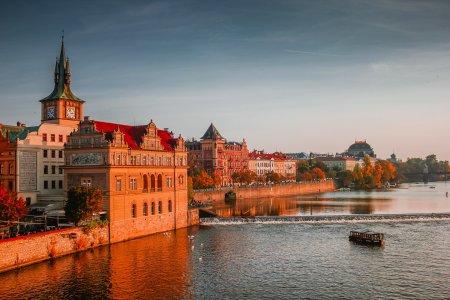 K poklesu cen nemovitostí v Praze zatím není důvod