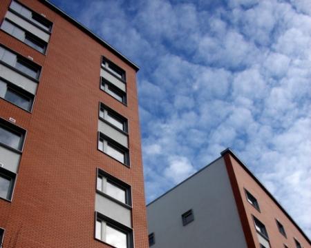 Levné hypotéky jako protiváha rostoucím cenám bytů