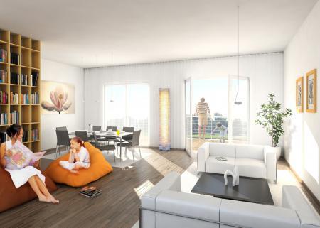 Loňský růst cen bytů se podepsal na prodejích i cenách nájemného