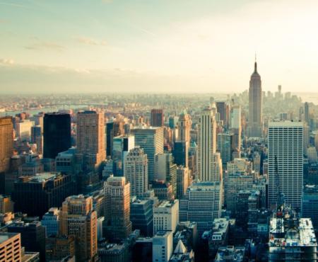 Manhattan: Zájemci o místní byty sáhnou hluboko do kapsy. Jak moc?