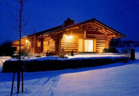 Montované domy a dřevostavby získávají na oblibě