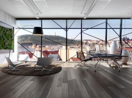 Multifunkční komplexy zvyšují atraktivitu bydlení v Praze