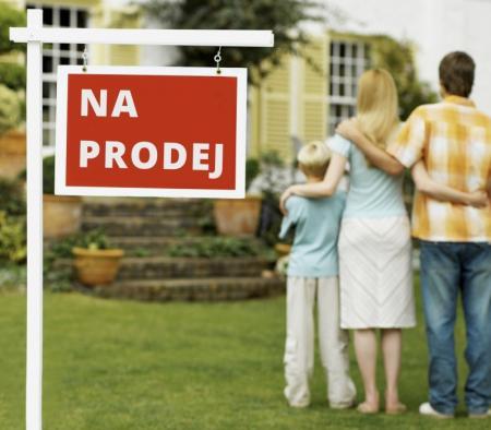 Na co lidé nejčastěji berou hypotéky?
