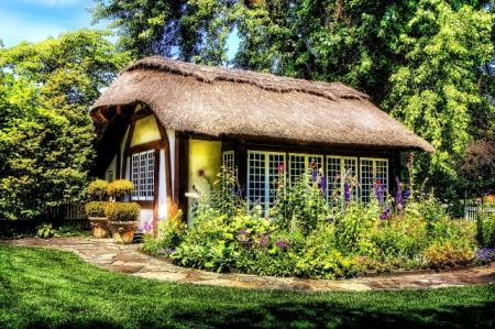 Na co si dát pozor při výběru pozemku na stavbu chaty?
