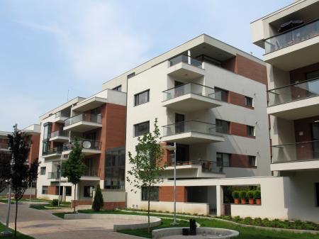 Na Slovensku začíná trh s nemovitostmi nabírat na síle