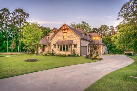 Najít rodinný dům v okolí Brna je velmi obtížné