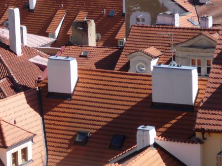 Nejvíce volných bytů má Praha a Moravskoslezský kraj