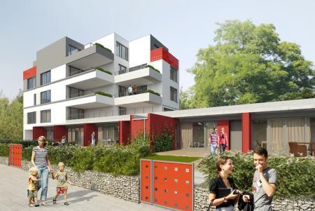 Neprodaných bytů v nových projektech přibylo