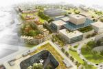 Nová Karolina Ostrava - Banky poskytly syndikovaný úvěr na výstavbu obchodního centra