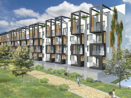 Nové byty Praha: letní výprodeje v plném proudu