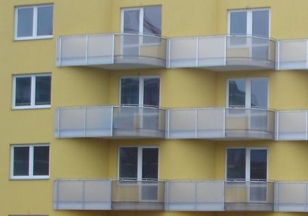 Novostavby v Praze - více než 40% volných bytů