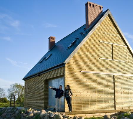 Nástrahy při stavbě domu na klíč