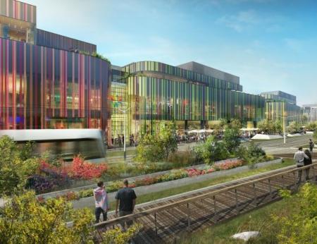 Obchodní centra rozšiřují svou nabídku o kvalitní gastronomii a zdravý životní styl