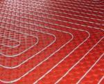 Podlahové topení, základní výhody a nevýhody