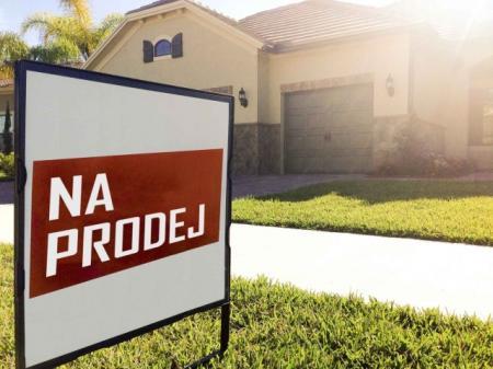 Poptávka po nemovitostech roste