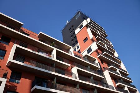 Praha: Rezidenční trh na vzestupu