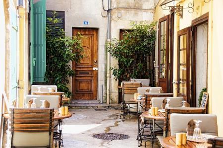 Při prodeji restaurace je klíčová lokalita a návratnost do 10 let