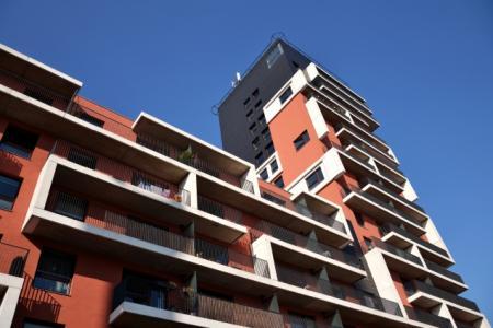 Prodej nových bytů v Praze loni překonal předkrizový rok 2007