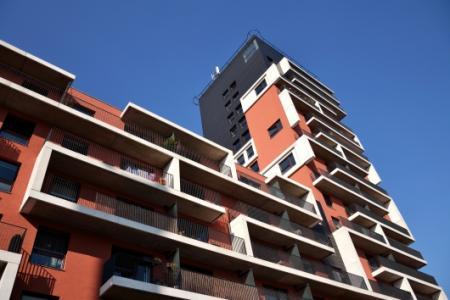 Prodeje nových bytů v Praze loni pokořily rekordní hranici 7000