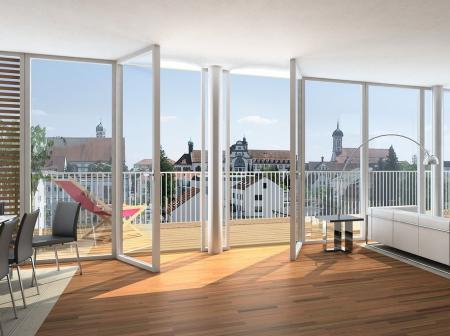 Prodeje nových bytů v Praze zpomalují