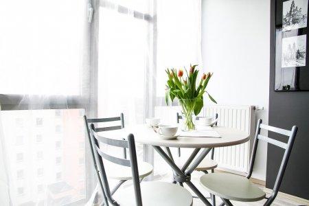 Průměrná cena bytů klesla