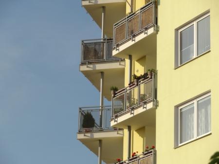 Reality v České republice: Ožívá trh s nemovitostmi?