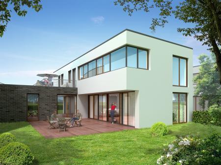 Rodinné domy montované, modulové a mobilní. Jaké jsou jejich největší přednosti?