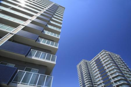 Rok 2015 byl pro trh s byty mimořádně příznivý