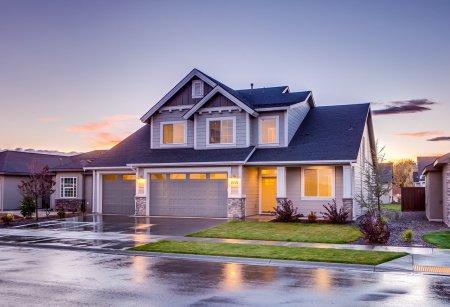Trh hypoték se mění. Úrokové sazby zůstávají