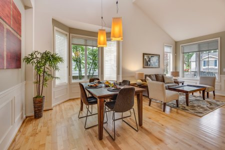 Uklizená nemovitost se prodává lépe a za vyšší cenu