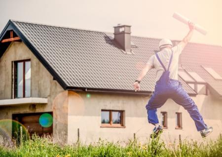 V březnu došlo k dalšímu poklesu úrokových sazeb hypotečních úvěrů