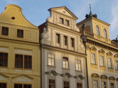 V Praze je lepší dostupnost bydlení než v Bratislavě