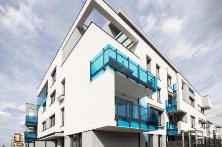 V Praze se vloni prodalo nejvíce nových bytů o dispozici 2+kk