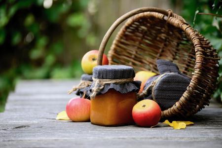 Vaše nebo sousedovo jablko?