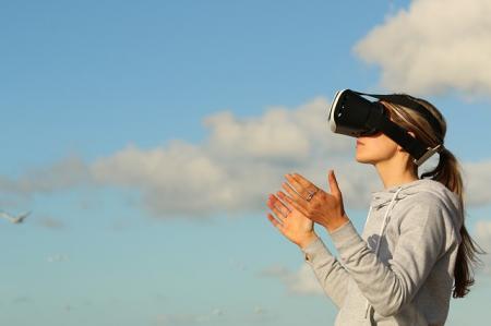 Výběr nového bydlení za pomoci virtuální reality