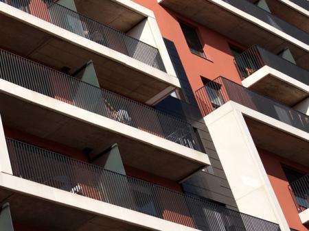 Zájem o pořízení vlastního bydlení v Praze nepolevuje